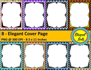 Cover Page - Dark Elegant Design_1