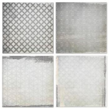 Elegant grey, Silver Digital Paper, Gray Patterned Backgrounds, Textured