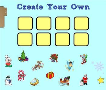 Elem. Music Room Christmas BUNDLE #1 - (Games/Activities/Lessons)