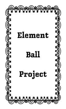 Element Ball