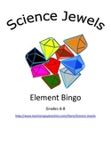 Element Bingo