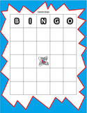 Element Bingo and Periodic Table Review