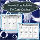 Task Cards - Periodic Table of Elements (Elements 1 - 20)
