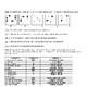 Element/Compound/Mixture worksheet