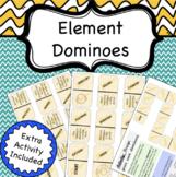 Element Dominoes