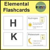 Element Flashcards