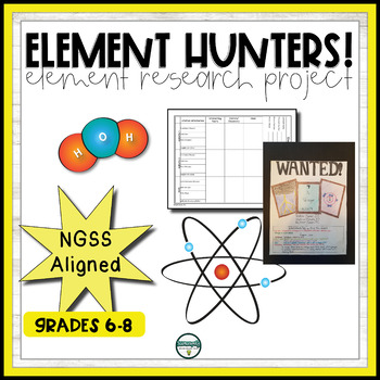 Element Hunters Project