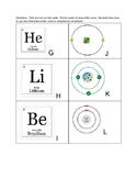 Element Model Matching