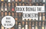 Introduction to the Elements - Element Names & Symbols Worksheet