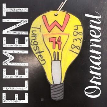 Element Ornament