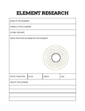 Element Research