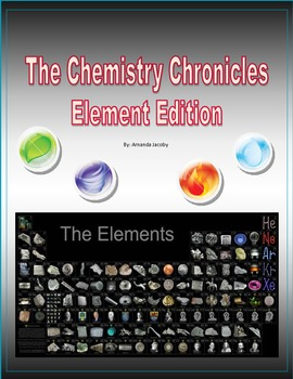 Element Research Brochure