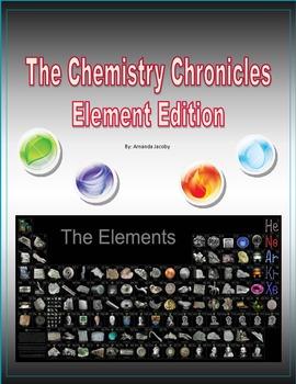 Element Research Brochure