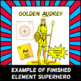 Element Superhero or Villain Project - Periodic Table - Research Project