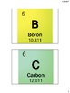 Element and Bohr Model Matching