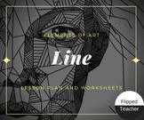 Element of Art: Line