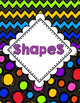 Element of Art SHAPE review and practice