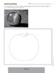 Element of Value - Free Drawing Activity Worksheet - Free Visual Art Mini-Lesson