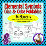 Elemental Discovery Fun - Practice Your Element ID & Detai