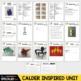 Elementary Art Lesson - Calder Sculpture Unit Three Projects