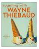 Elementary Art Lesson Plans - Wayne Thiebaud - Counting wi