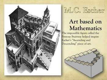 Elementary Art Lessons: Escher Clay Tessellations and Printmaking & Marzano DQ