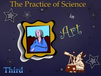Elementary Art Lessons & Presentation Third: Dali & Practi
