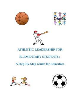 Elementary Athletic Leadership Handbook