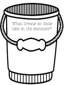 Elementary Back-To-School Ice Breaker {get-to-know-you jokes and extensions}