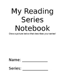Elementary Reading Share Notebook