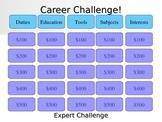Elementary Career Challenge