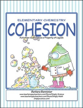 Elementary Chemistry – Cohesion