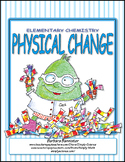 Elementary Chemistry – Physical Change