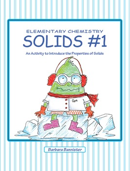 Elementary Chemistry – Solids #1