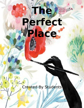 Elementary Class Book - The Perfect Place
