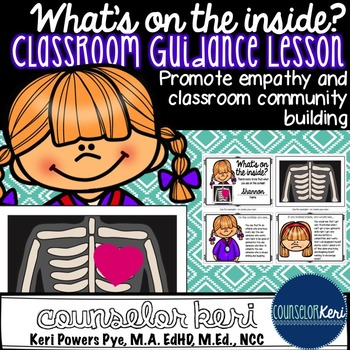 Classroom Guidance Lesson: Empathy - Elementary School Counseling