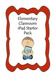 Elementary Classroom iPad Starter Pack