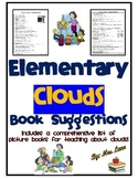 Elementary Cloud Book Suggestions