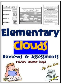 Elementary Clouds Reviews and Assessments