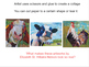 Elementary Collage Presentation