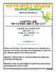 Elementary Counselor Lesson Bundle, Unit 1 for each grade (Pre K - 6th Grades)