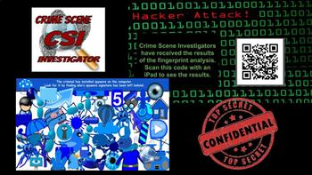 Elementary Cyber Security - Forensics
