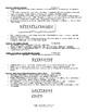 Elementary Dear Students - Scientific Method II