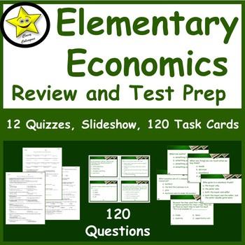Economics Written Assessment Questions