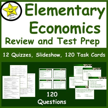 Economics Written Assessment Questions