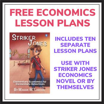 Economics for Kids Unit Lesson Plans