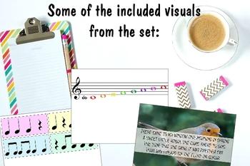 Elementary General Music Curriculum (K-6): June