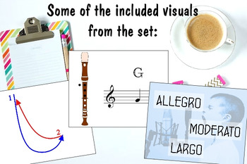Elementary General Music Curriculum (K-6): March