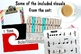 Elementary General Music Curriculum (K-6): May