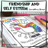 Elementary Girls Group | Friendship Group | Self Esteem Group